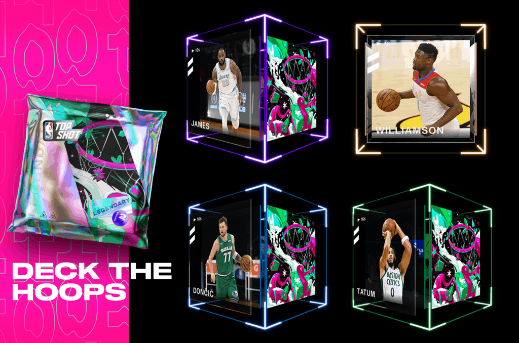What Is Nba Top Shot Your Guide To Nba Digital Collectibles Tsg
